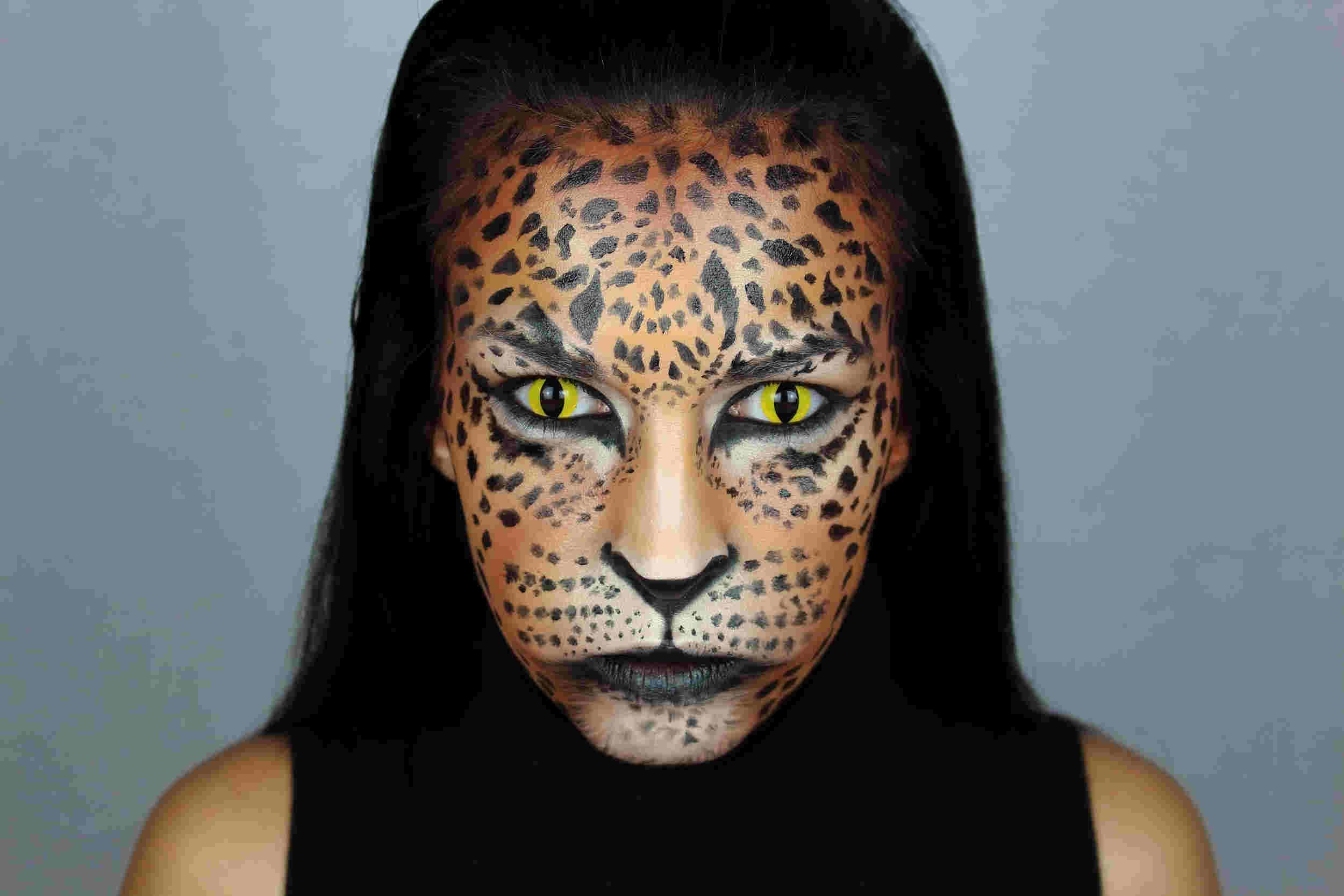 Makeup tutorial 3