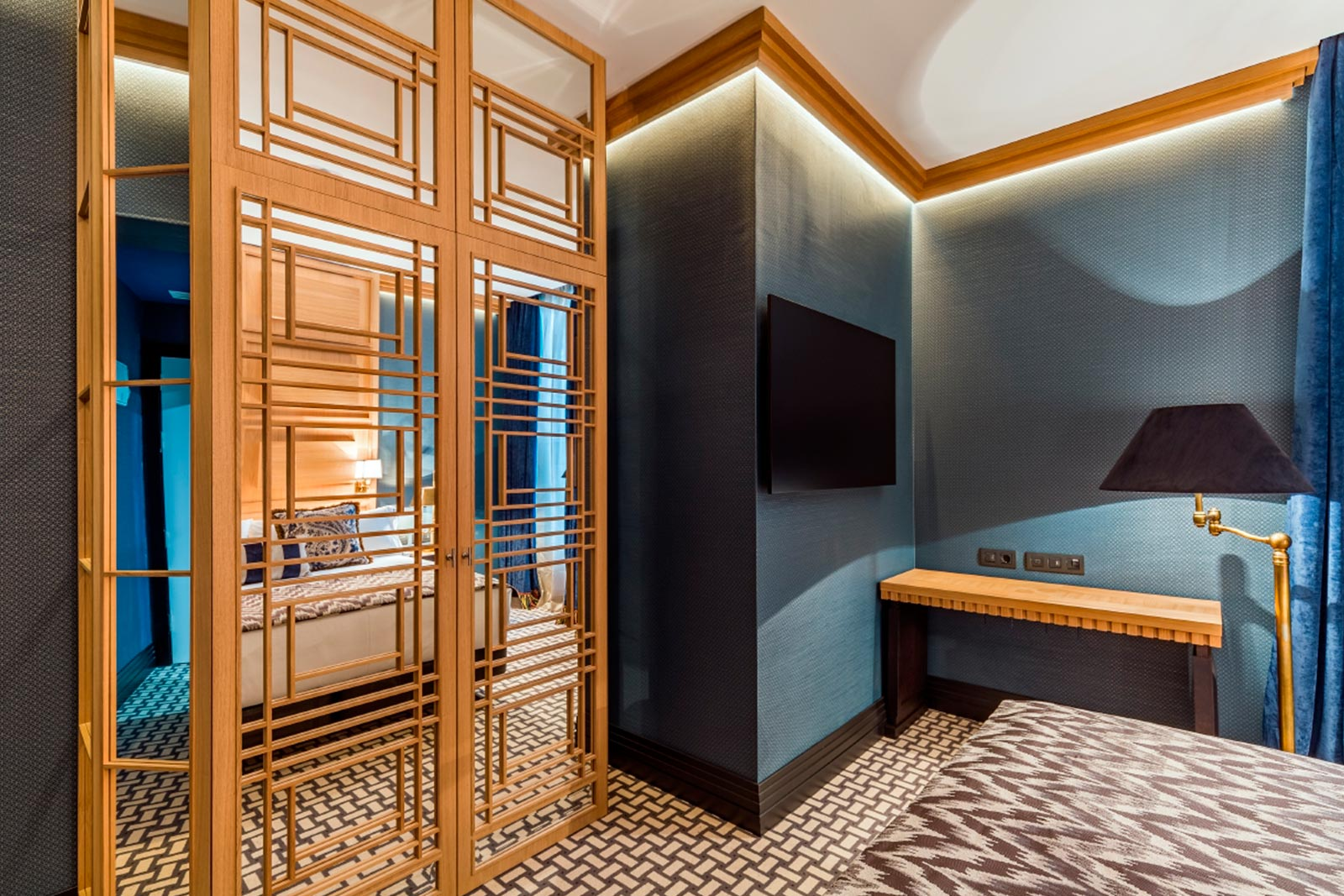 Room Mate Alba | Boutique Hotel in Madrid