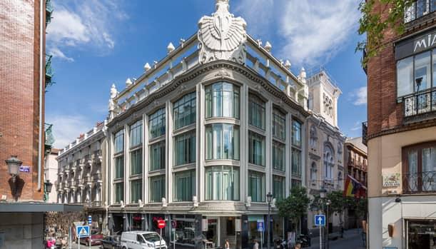 Room Mate Alicia | Hotel con encanto en Madrid