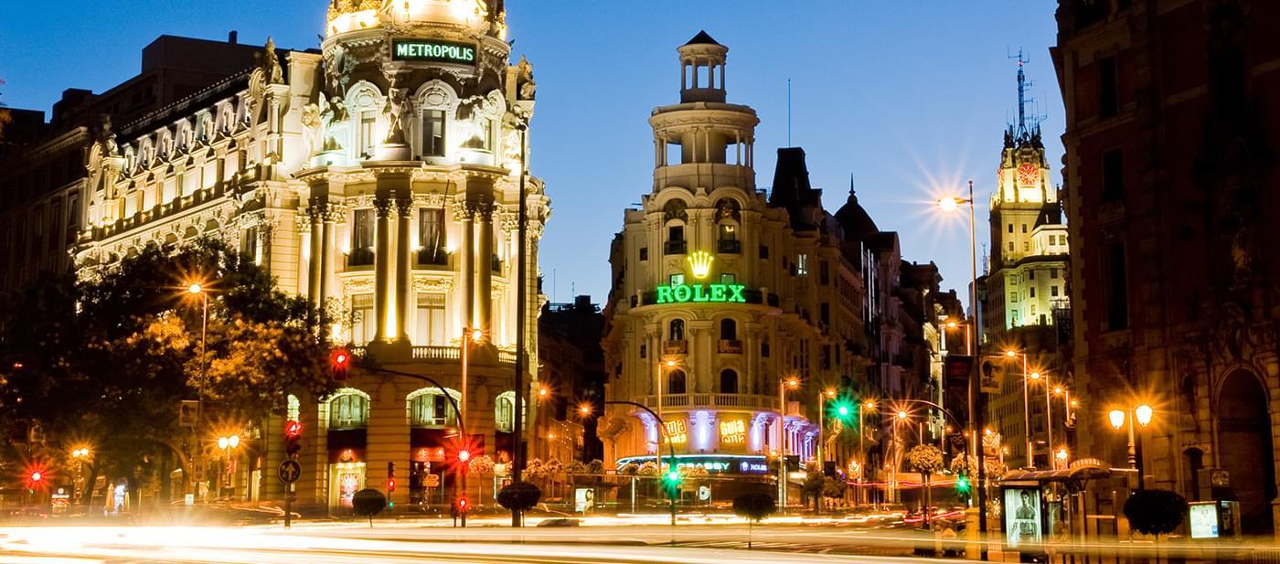 Room Mate Alicia Boutique Hotel In Madrid City Centre