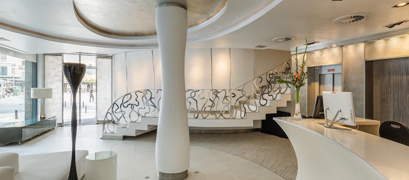 Hotel De Dise O En Madrid Room Mate Alicia