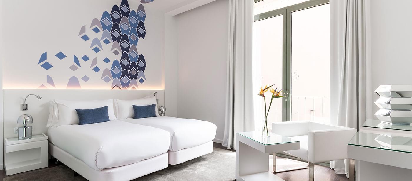 Room Mate Carla Hotel Barcelona