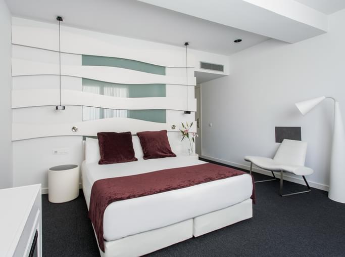Room Mate Granada Booking