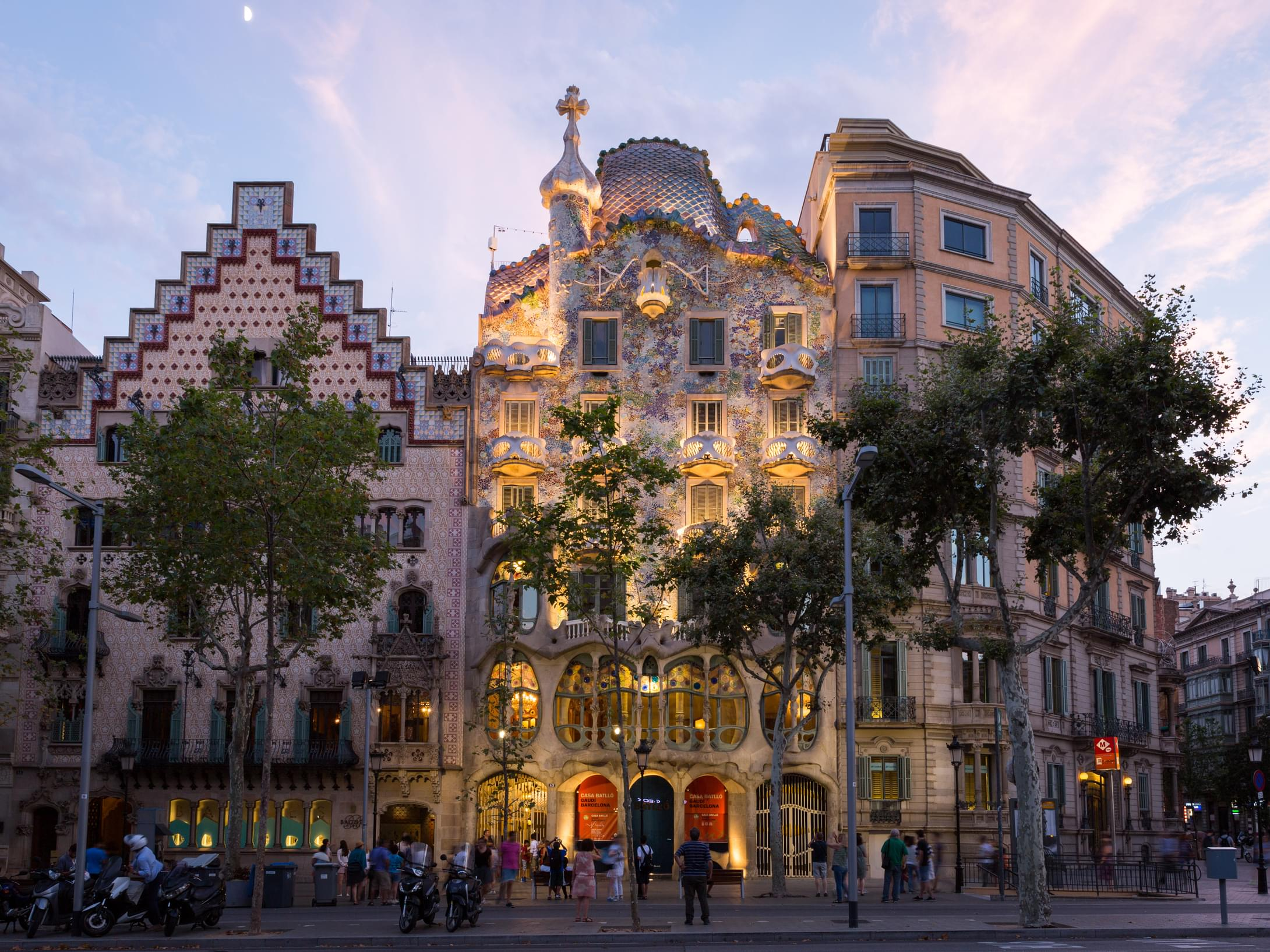 Hotels in Barcelona City Center