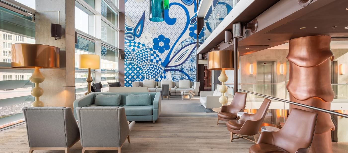 Business Meetings And Events In Amsterdam Room Mate Hotels