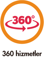 360 services