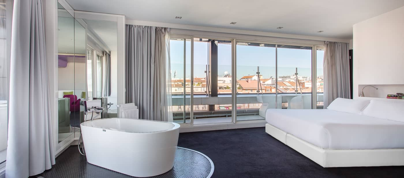 Business Meetings And Events In Madrid Room Mate Hotels