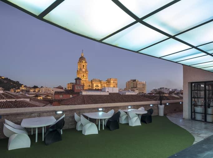 Malaga La Room Mate Hotels