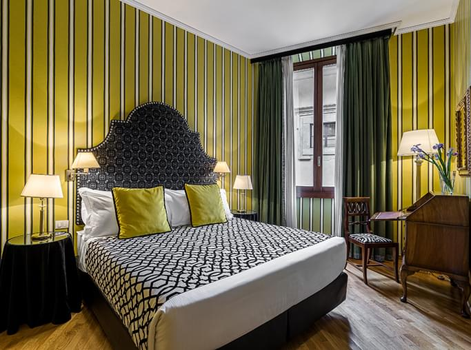 Hotel Room Mate Florencia Centro