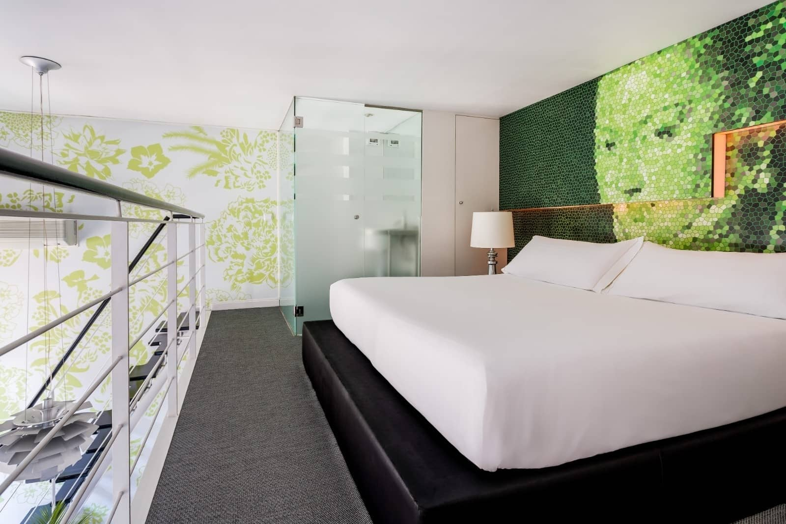 Design Hotel in Madrid | Room mate Laura