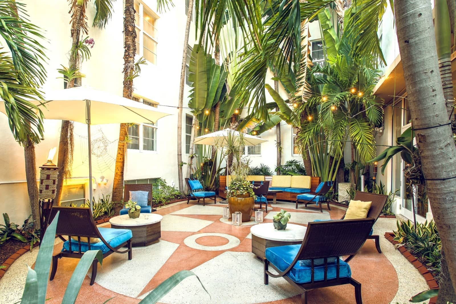 Room Mate Lord Balfour Hotel South Beach