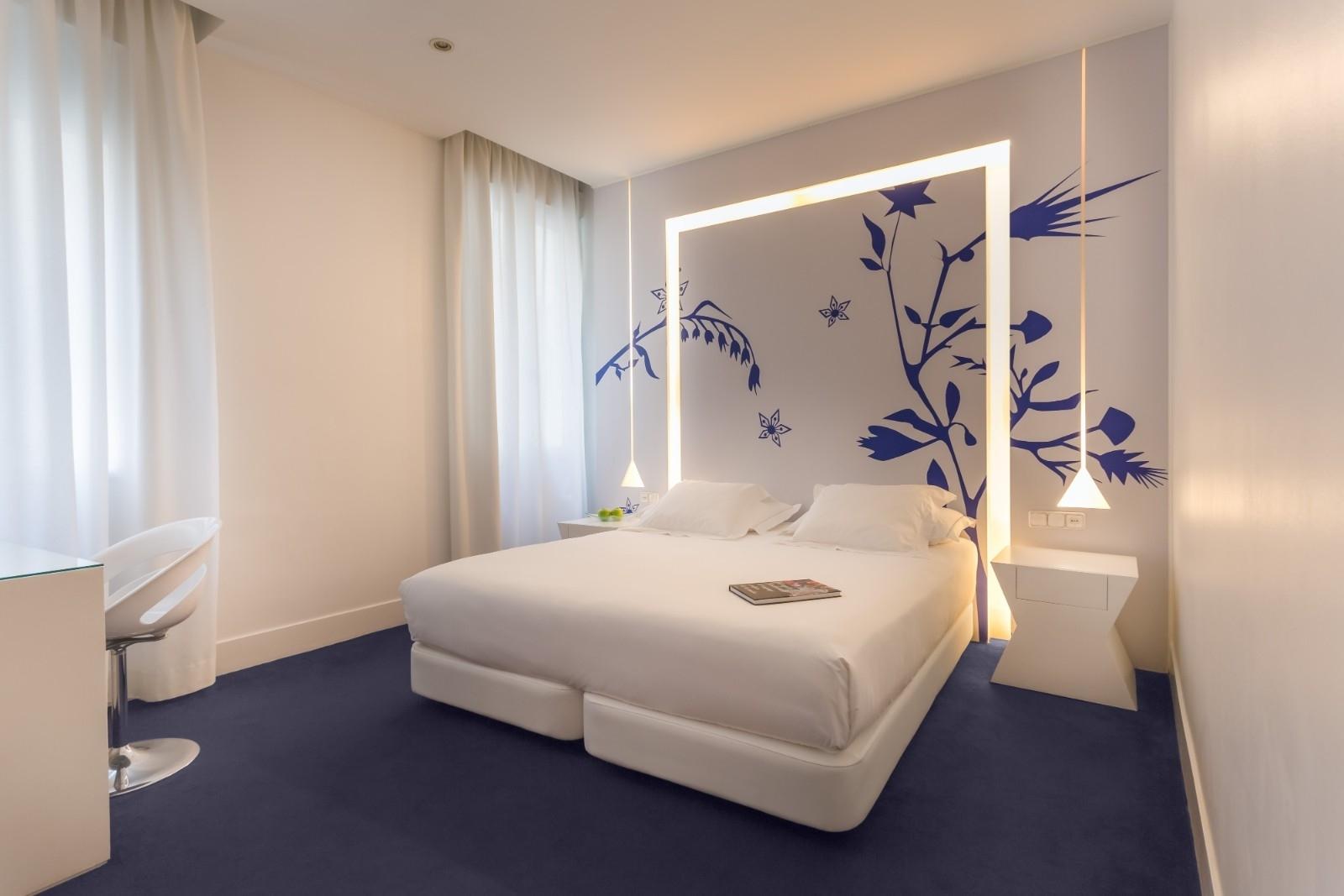 Room Mate Mario Hotel Madrid Spain