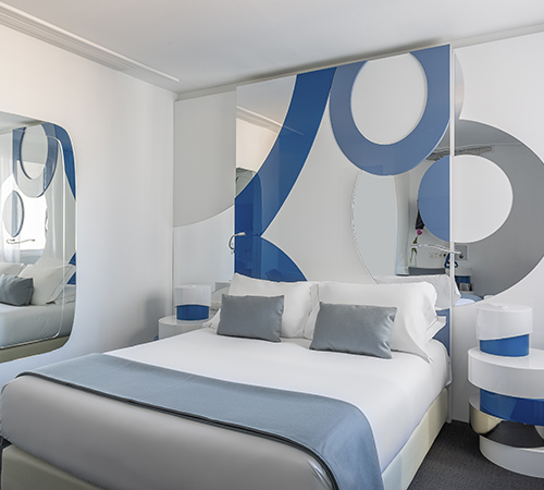 Rooms for your trip to Madrid