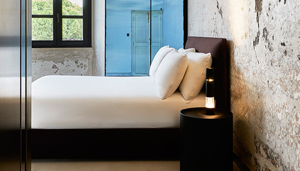 The Rooms of Rome | Pensamiento exclusive suite 07