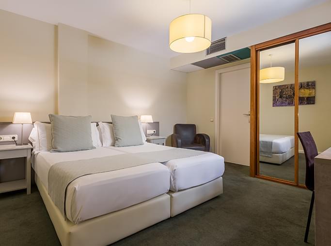 Room Mate Salamanca Booking