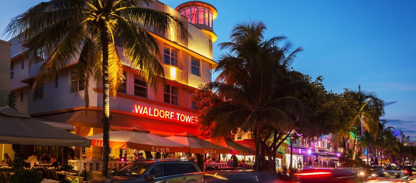 Waldorf Slide