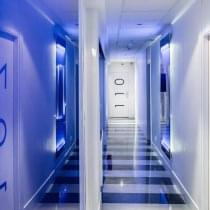 Hotel boutique en Madrid centro