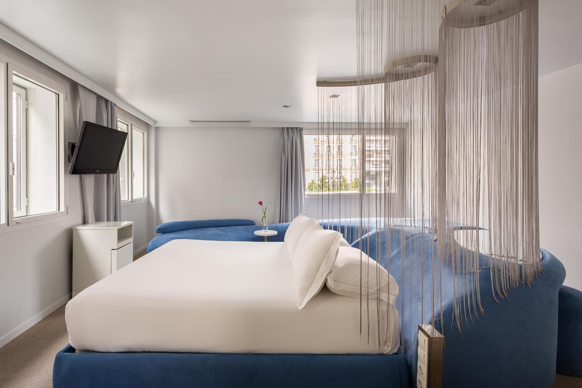Hotel Room Mate Oscar Prensa